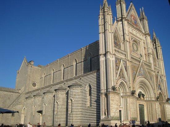 Oasi dei Discepoli: Duomo di Orvieto