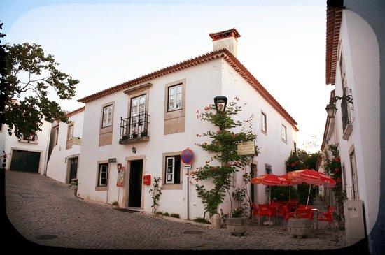 A Ginjinha d'Castelo de Ourem