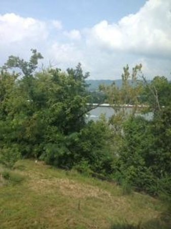 SpringHill Suites Chattanooga Downtown/Cameron Harbor: Water View