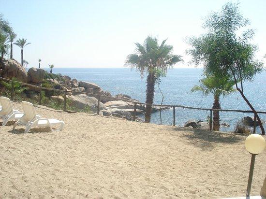 Arbatax Park Resort - Dune: Mer