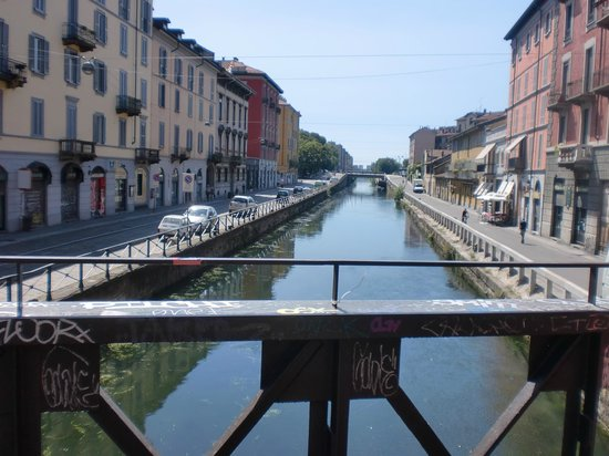 Residence & Hotel HOUSE Aramis Milan Downtown : Navigli District