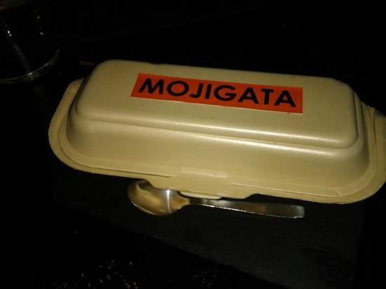 La Mojigata: Hot Dog