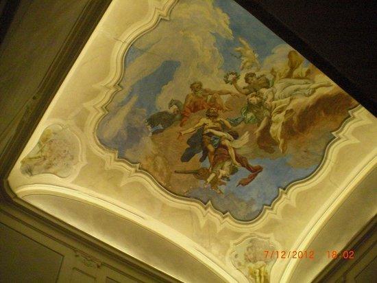 Hotel Palazzo Novello: da vedere!!!