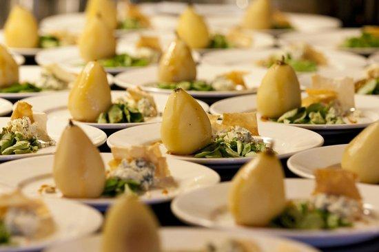 Hotel Eldorado : Food