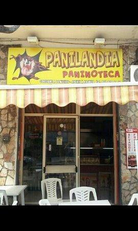 PANILANDIA Paninoteca