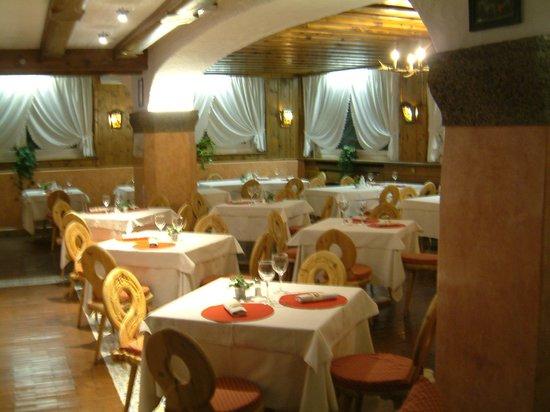 Victoria Parc Hotel: Dining & Breakfast room