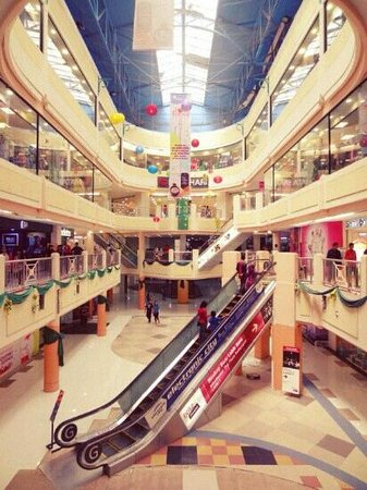 Balikpapan Plaza Shopping Center