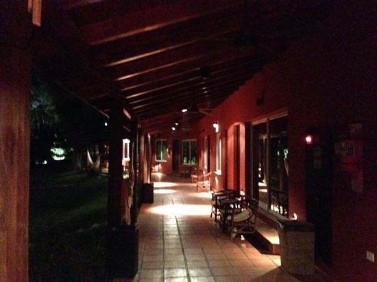 Rio Arriba Hotel & Apartments: Añade un título