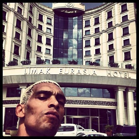 Limak Eurasia Luxury Hotel: Limak 03