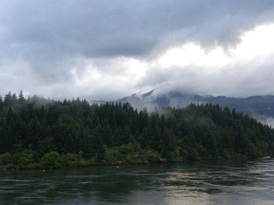Best Western Plus Columbia River Inn: So peaceful