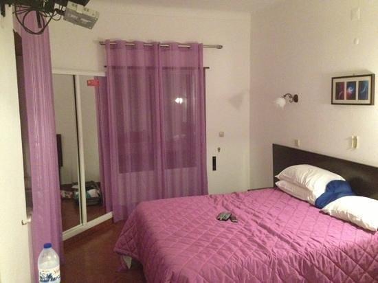 Graça Hotel : Room 227
