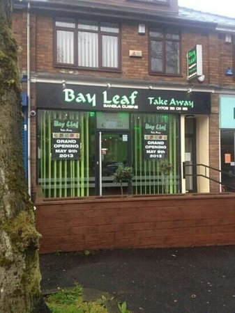Bayleaf Bangla Takeaway