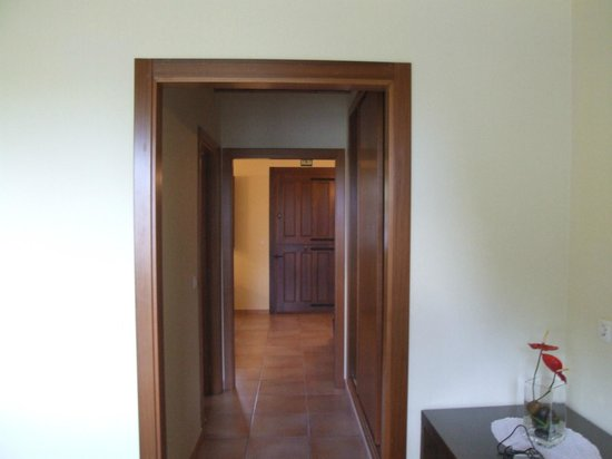 Hotel Rustico Casa Franco: hotel