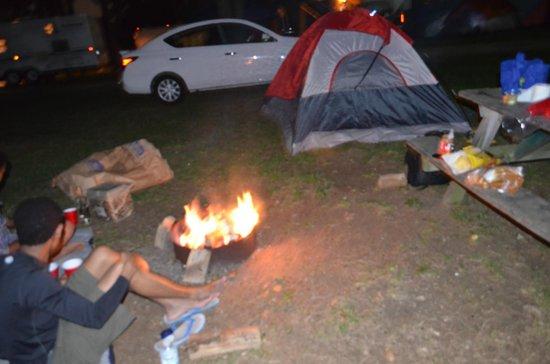 Dutch Treat Campground Zeeland Mi Campground Reviews