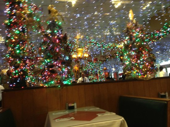 mi tierra cafe bakery mi tierra cafe christmas all year round - Year Round Christmas Lights