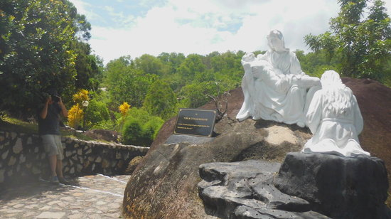 Palangkaraya, Indonesien: Mary the mother of Jesus