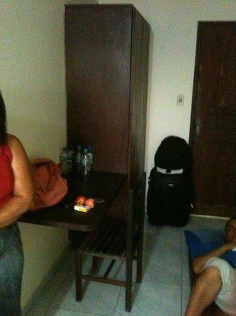 Hotel Villamar: 1