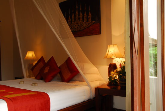 Green Park Boutique Hotel : Deluxe Room
