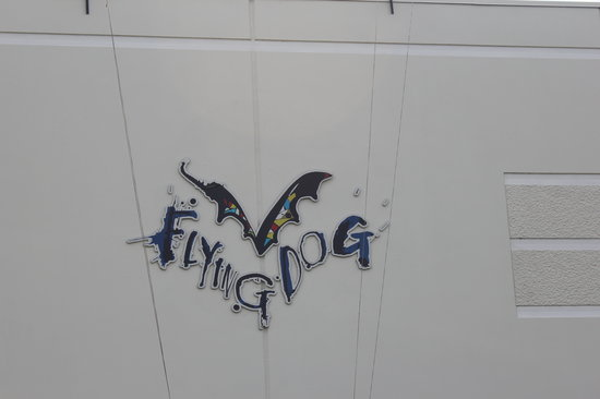 ‪Flying Dog Brewery‬
