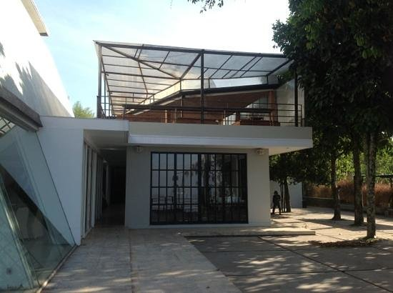 Stevie G Hotel: maja house
