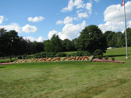 The Sonata Inn : Victoria Park