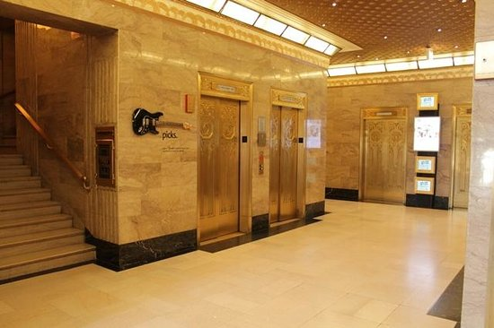 Hard Rock Hotel In Chicago Reviews