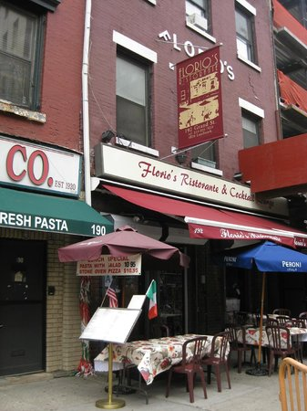 Florio's Pizzeria and Restaurant