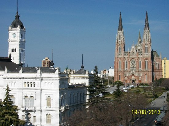 La Plata Hotel Argentina Opiniones Y Comparaci N De