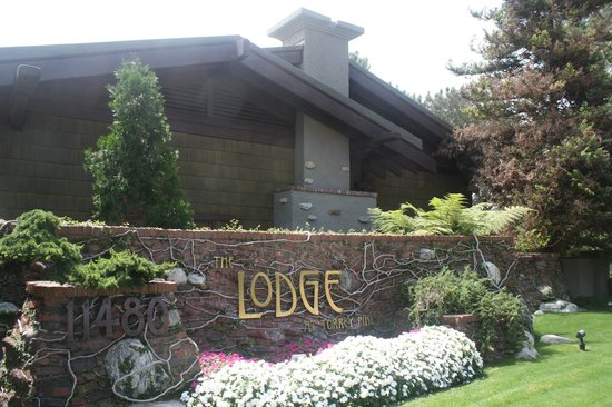 The Lodge at Torrey Pines: Welcome