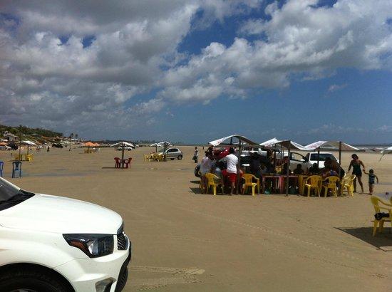 Sao Luis, MA: Praia do Meio