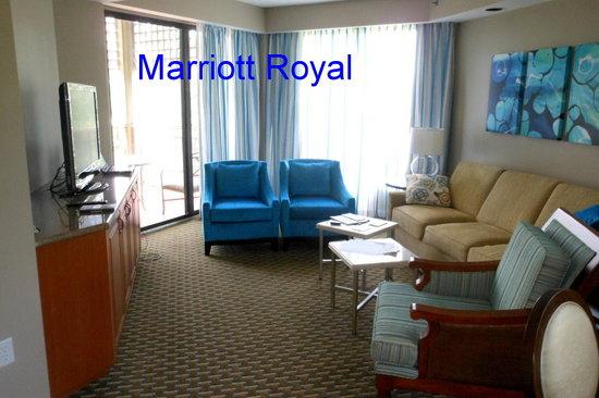 Marriott's Royal Palms: Marriott Royal