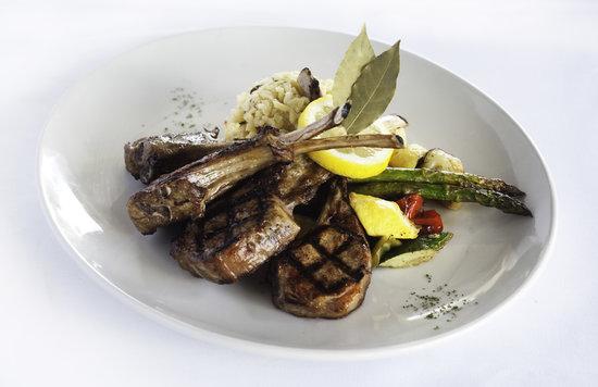 Apollonia Mediterranean Grill