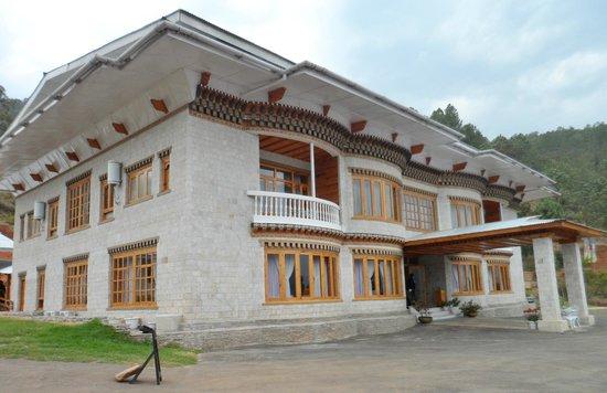 Kunzang Zhing Resort