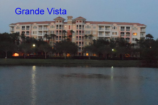 Marriott's Royal Palms : Grande Vista
