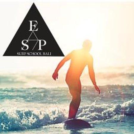 ESP Surf School Bali