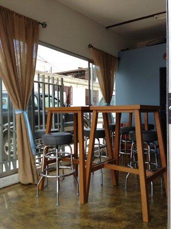 El Gaucho Argentino: The interior