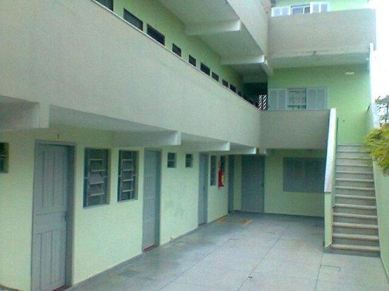 Hotel Pousada Girassol