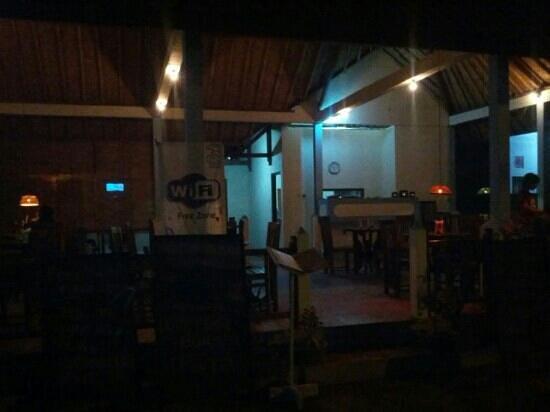 Amed Resto: restaurant