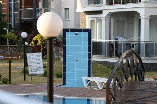 Deska Legend Apartments: Image of the resort