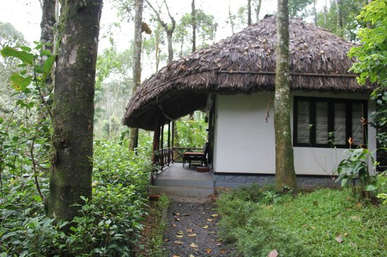 Shalimar Spice Garden - An Amritara Private Hideaway: Cotttage