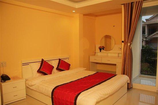 Hai Phuong Hotel: Double Superior