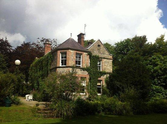 Frewin House: Beautiful B&B