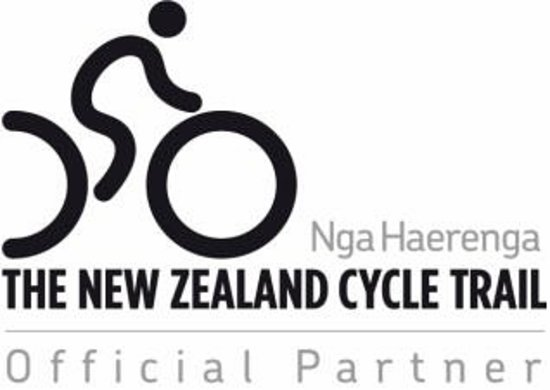 Pine Hill Lodge: Official Partner to NZ Cycle Trail