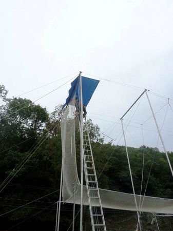 Club Getaway: Trapeze
