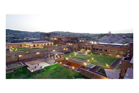 Photo of Bijolai Palace Jodhpur