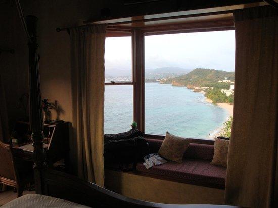 Maca Bana : room view