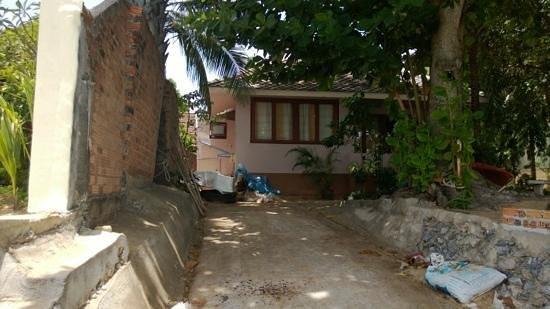 New Lapaz Villa: suite beachfront 901