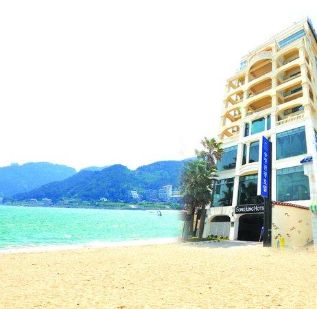 松亭ホテル