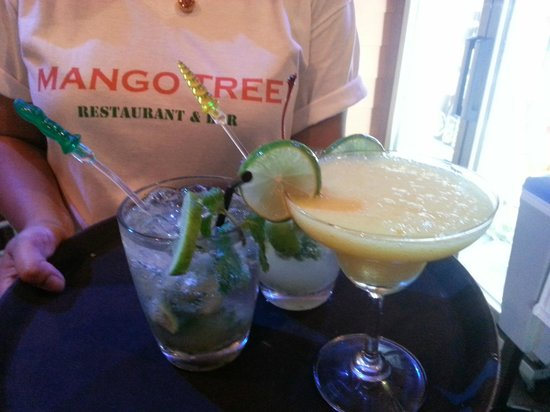 @Mango Tree Restaurant & Bar, Koh Samui
