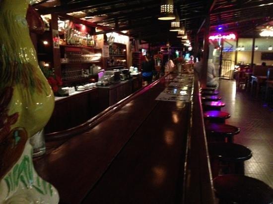 PC-Hotel: Bar